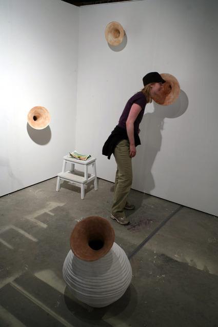 Rosalie D. Gagné | DESARTSONNANTS - CRÉATION SONORE ET ENVIRONNEMENT - ENVIRONMENTAL SOUND ART - PAYSAGES ET ECOLOGIE SONORE | Scoop.it