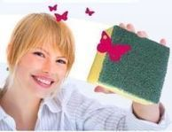 Fabriquer un nettoyant multi-usages naturel | Je, tu, il... nous ! | Scoop.it