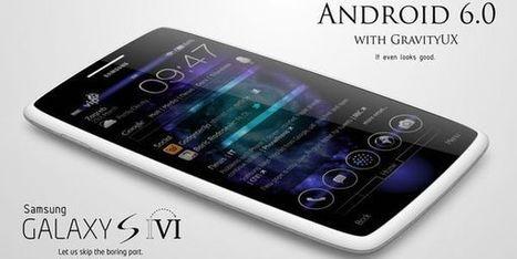 Samsung GALAXY S5 with Exynos 6 CPU? [Rumor]   My Geek News   Scoop.it
