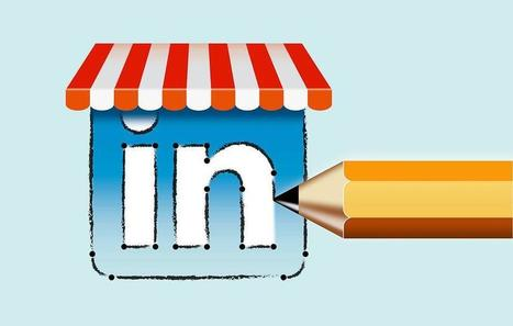 Why Small Businesses Are Getting LinkedIn Wrong | All About LinkedIn | Scoop.it