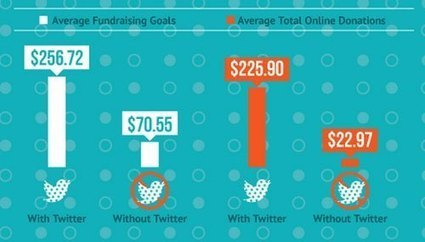 12 Must-Know Stats About Social Media, Fundraising, and Cause Awareness |  Nonprofit Tech 2.0 | The Good Scoop | Scoop.it