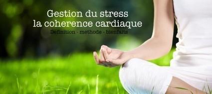 Gestion du stress : la cohérence cardiaque 365 testée | Social Media | Growth Hacking | Digital | Startup | Scoop.it