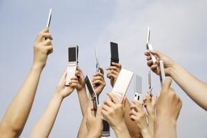 MWC 2013 : quatre milliards d'humains auront un téléphone mobile en 2018 | Richard Dubois - Mobile Addict | Scoop.it