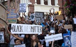 Homeland Security Monitoring 'Black Lives Matter' Movement | Dismantling Oppression | Scoop.it