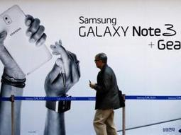 'Studies understated Samsung health hazards' - $htmlTitle   Health, Safety & Welfare Matters, related to Work   Scoop.it