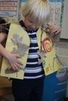 Kindergarten Book Projects « mslandfareskids | Kindergarten | Scoop.it