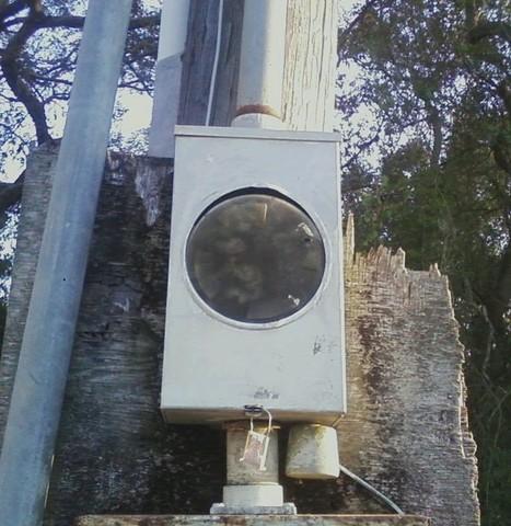 Woman sees image of Jesus in power meter   It's Show Prep for Radio   Scoop.it