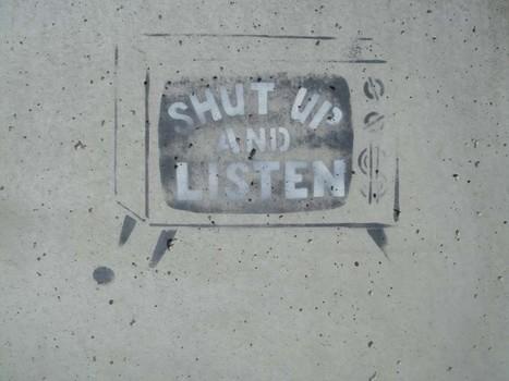 Listen ! | DESARTSONNANTS - CRÉATION SONORE ET ENVIRONNEMENT - ENVIRONMENTAL SOUND ART - PAYSAGES ET ECOLOGIE SONORE | Scoop.it