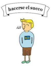 Verba Volant: Hacerse el sueco | Fundamentos Léxicos | Scoop.it