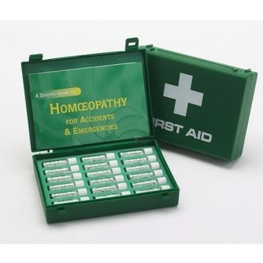 Homeopathy First Aid Kits | Virology and Bioinformatics from Virology.ca | Scoop.it