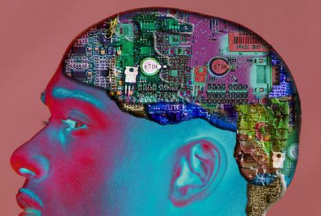 Mudança estrutural no fluxo do conhecimento | Informação no espaço das conexões imediatas | Scoop.it