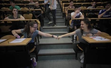 El alumno perfecto hace pleno en la última Selectividad | CoEducación 2.0 | Scoop.it
