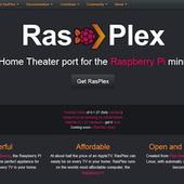 RasPlex Puts Plex on Your Raspberry Pi-Powered Home Theater PC - Lifehacker   Raspberry Pi   Scoop.it