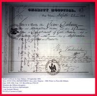 The French Genealogy Blog: In the Archives diplomatiques - Overseas Civil Registrations | Rhit Genealogie | Scoop.it