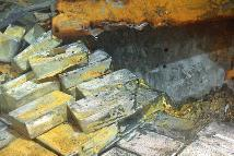 WWII shipwreck off Ireland yields $38 million of silver for deep sea firm   All about water, the oceans, environmental issues   Scoop.it
