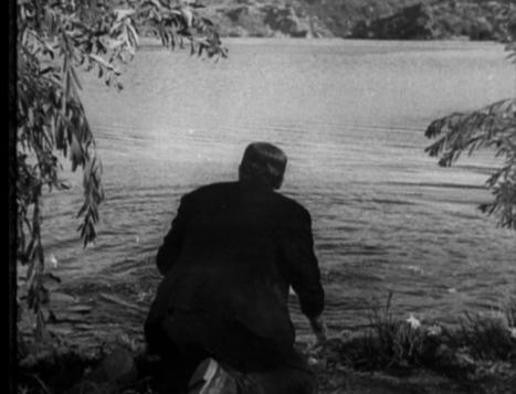 Frankenstein | Beautiful Stills from Beautiful Films | Frankenstein | Scoop.it