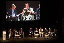 #FAbdx - Compte-rendu de la session : Promouvoir la filière culturelle et créative | Forum d'Avignon | internous | Scoop.it