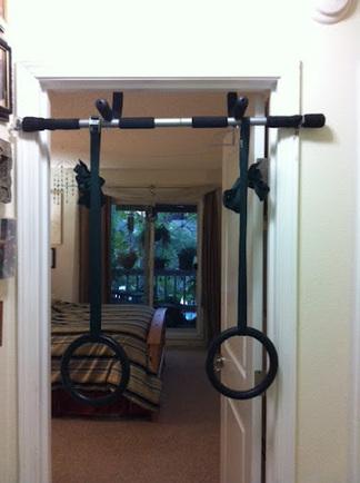 Ten Sweet Videos of DIY Gym Equipment | Melbourne Home Gym Equipment | Scoop.it