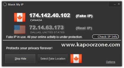 Mask My IP 2.5.1.6 Serial Key 2015 Free Download - Kapoor Zone | Kapoor Zone | Scoop.it