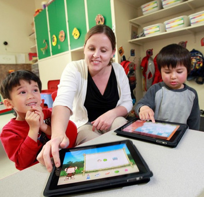 Teaching children the importance of money through iPad - Calgary Herald (blog) | Social Media: Changing Our World of Education | Scoop.it