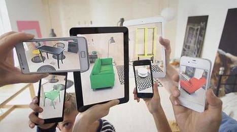 A realidade aumentada: a publicidade já não é que era? | Ecologia e cultura | Scoop.it