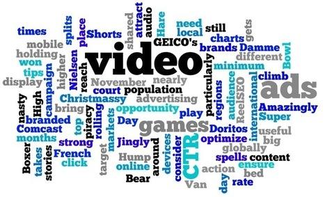 Vídeomarketing. La publicidad más efectiva | Seo, Social Media Marketing | Scoop.it