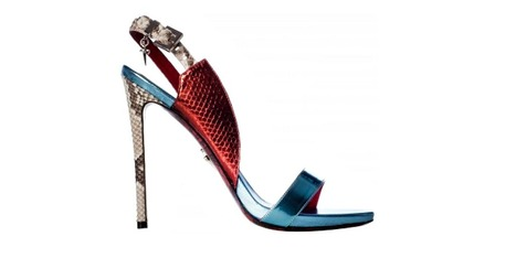 Life's a shoe: Collections : Cesare Paciotti Spring/Summer 2015 | Le Marche & Fashion | Scoop.it