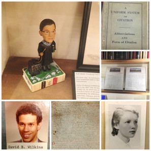 "Student-Curated Exhibit ""By Popular Demand"" Now on View 