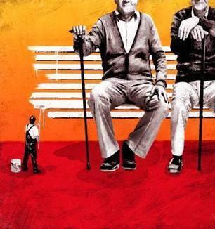 El rápido envejecimiento redibuja la economía | Golden Workers | Scoop.it