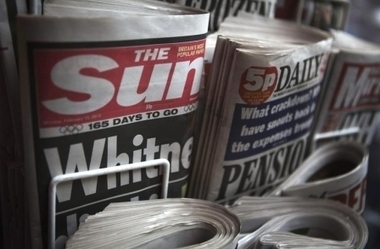 Study suggests print still accounts for more than 90 per cent of national newspaper reading time   Press Gazette   Multimedia Journalism   Scoop.it