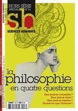 Sciences Humaines : Philosophie : 25 siècles en 4 questions ! | E-apprentissage | Scoop.it