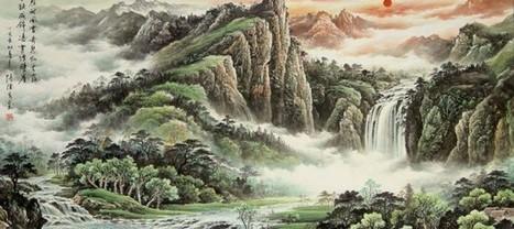 Les 8 grands principes taoïstes | Bien être et équilibre personnel | Scoop.it