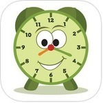 Tell Time - A Free iPad App to Help Children Learn to Tell Time | Better teaching, more learning | Scoop.it