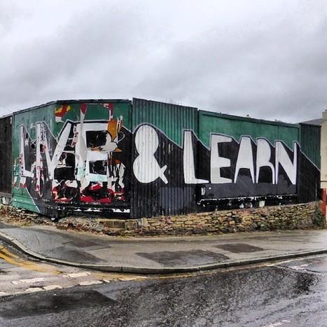 Live & Learn | Noticias, Recursos y Contenidos sobre Aprendizaje | Scoop.it