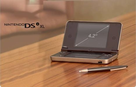 R4i 3DS and its latest Vertical in gaming world | Gaming Console | Scoop.it