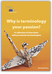 Why is terminology your passion? - Terminology and linguistics - EU Bookshop | terminology news | Scoop.it