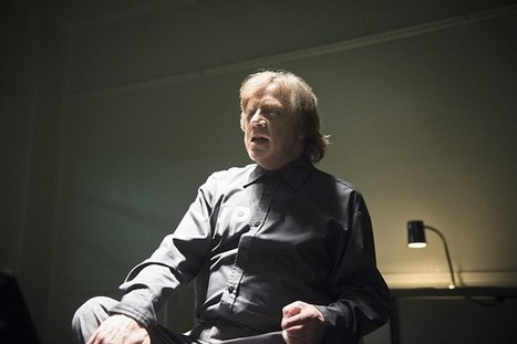The Flash: Mark Hamill Discusses Returning as the Trickster - IGN | ARROWTV | Scoop.it