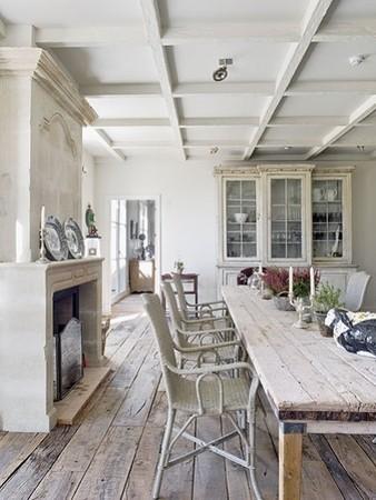 Une maison douce en Espagne | | PLANETE DECO a homes worldPLANETE DECO a homes world | Céka décore | Scoop.it
