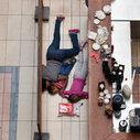 Massacre in a Nairobi Mall | Visual Journalism | Scoop.it