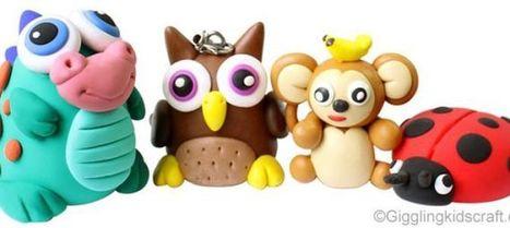 Clay Activities For Preschoolers - Bubblews   Learning activities for kids   Scoop.it