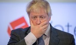 Boris's remarks on 'buried' air pollution report leave unanswered questions | OrganicNews | Scoop.it