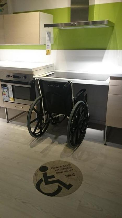 Tweet from @gonzagauthier | Handicap | Scoop.it