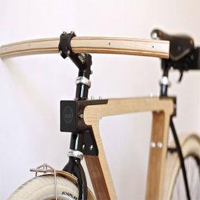 BSG's New WOOD.b bike | Tech Nontech Magazine | Scoop.it