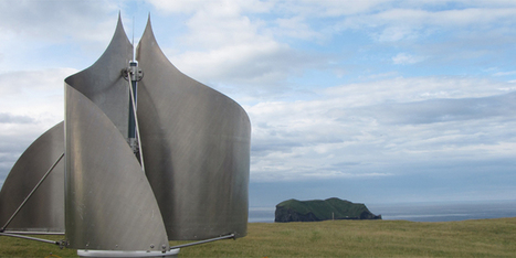 icewind – Wind Power | MishMash | Scoop.it