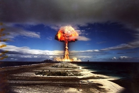 Just How Likely Is Another World War? | Scoops for me | Scoop.it
