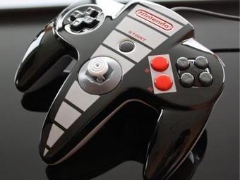 Les customisations de consoles de Zoki64 | Vade RETROGames sans tanasse! | Scoop.it