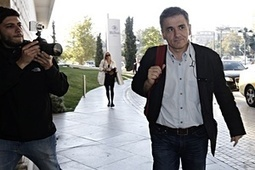 Greece misses bailout deadline as talks with creditors drag on | European Political Economy | Scoop.it