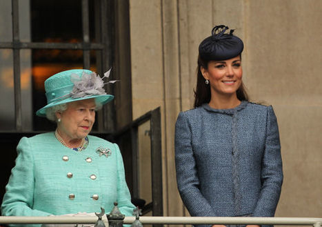Does Kate Middleton Deserve to Be 'Humiliated' by the Queen? | Morning Show prep | Scoop.it