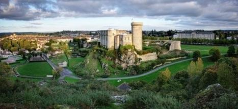 Falaise propose un voyage virtuel au coeur du Moyen-Âge - Tendance Ouest | L'actu culturelle | Scoop.it
