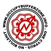 Press Release Occupy Buffer Zone (Greek & Turkish follow)   Geography 400 portfolio   Scoop.it
